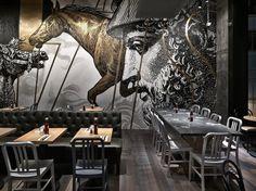 BEEF & LIBERTY | Wanchai | Hong Kong | Restaurants 2015 | WIN Awards