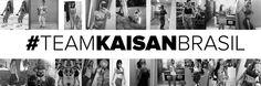 T E A M K A I S A N B R A S I L   Para todas as guerreiras do nosso time, um EXCELENTE DIA! A Kaisan só agradece por cada vez mais crescer e junto ver a evolução das nossas clientes!   #kaisan #teamkaisan #kaisanbrasil #clientes #usekaisan Marcar foto