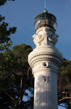Faro del Gianicolo #Lighthouse http://www.flickr.com/photos/flyba84/7114903799/in/pool-52240113490@N01/