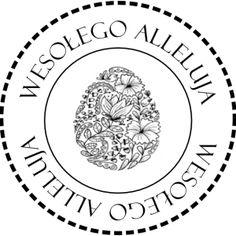 wielkanoc 6 Spiritual Animal, Digital Stamps, Quilling, Cardmaking, Decoupage, Decorative Plates, Mandala, Printables, Scrapbooking