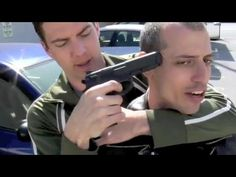 How to take a gun away from an attacker - YouTube Krav Maga Techniques, Dojo, Learn Krav Maga, Survival Life, Self Defense, Hand Guns, Mixed Martial Arts, Weapons, Youtube