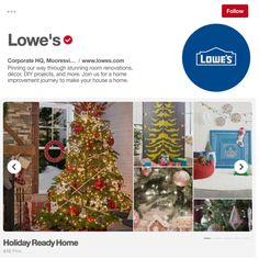 Pinterest Showcase  Neuer Look für Pinterest Unternehmensprofile