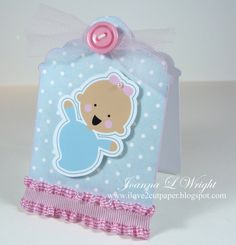 Tag card using SVG file with Graphics file http://ilove2cutpaper.blogspot.com/2012/01/thank-you-babysitter.html