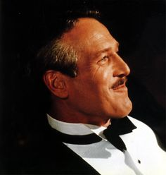 Paul Newman - THE STING