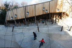 How to Engage Kids and Community in Playground Design - Playscapes