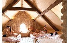 Sauna stappenplan - Boetfort sauna