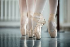 7 Commonly Used Ballet Terms, and What They Actually Mean in France