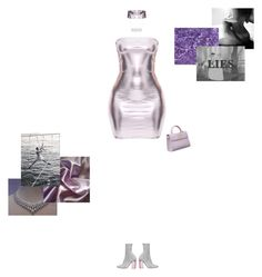 """Untitled #260"" by maryisnotmyname ❤ liked on Polyvore featuring Christian Dior and Nicole Miller"