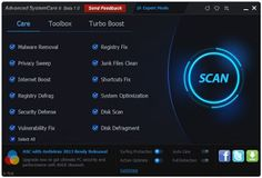 Advanced SystemCare is one among the most effective current package Utilities that re-released the most recent version of Advanced SystemCare professional 6.0.7.160 Final. Advanced SystemCare professional 6.0.7.160 Final Utilities may be a package that serves to optimize the performance of computer