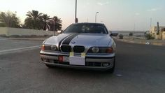 BMW 523i 1998 model in excellent condition | Car Ads - AutoDeal.ae
