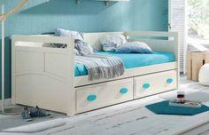 Cama nido con cajones de estilo #colonial, #muebles #juveniles #online: http://www.rusticocolonial.es/mueble-colonial-de-gran-calidad-al-mejor-precio/muebles-juveniles-coloniales-de-gran-calidad-al-mejor-precio/camas-nido-de-gran-calidad-al-mejor-precio