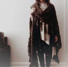 WildMoon // instagram.com/wildmoon #ootd #fpme #freepeople #style #boho #bohemian #layering #knit #accessories