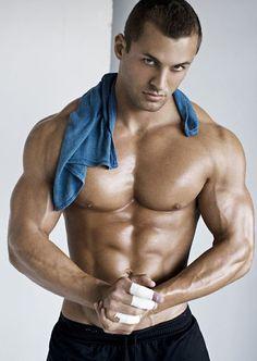Jason Ferruggia Muscle Building Reps
