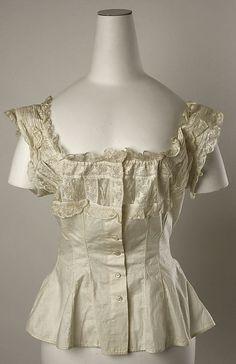corset cover