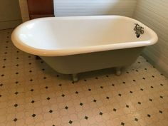 extra long clawfoot tub. Antique Claw Foot Bath Tub in 110 years old Home  Perfect Shape New Porcelain Extraordinary Extra Long 75 foot Very Good Condition