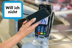 Studie zum Mobile Payment: Deutsche greifen eher zur EC-Karte als zum Smartphone - http://aaja.de/2gWuC1K