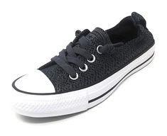 822e28e90a2e Converse Women s Chuck Taylor All Star Shoreline Low Top Sneaker  Sneakers  Chuck Taylors