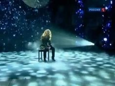 Юлия Савичева - I Will Always Love You RIP Whitney Houston    She is a russian singer and I bet Whitney is proud right now watching Yuliya. This is by far the best cover of her song. She is better than Jennifer Hudson.