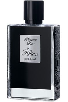 Beyond Love by Kilian, is a tropical, animalic, white Floral fragrance that features tuberose, jasmine, coconut, amber, musk and green notes. <3<3<3