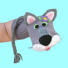 sock puppets handmade | Add it to your favorites to revisit it later.