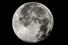 Luna sistema solar