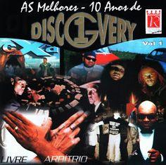 As Melhores 10 Anos de Discovery Vol.1 [2003] Download