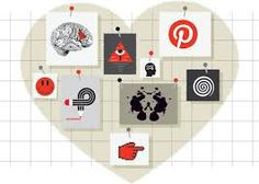 """I found this image searching Pinterest symbols for my resume. It seemed """"TO PERSONAL""""  which DISAPPOINTED me. I wanted to share this remarkably well crafted image. It how I REALLY DO LOVE pinning on PINTEREST."""