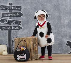 Puppy Halloween Costume, 12-24 Months