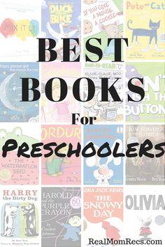 Best books for presc