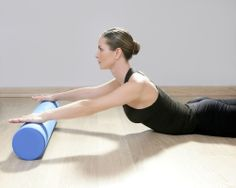 Foam Rolling: The Best Kept Secret  Don't miss this amazing info and help keep yourself injury free!