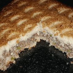 Shepherds Pie the healthy, no carb way :-). Delicious, easy and Perfect for ketogenic Diet Banting Recipes, Meat Recipes, Low Carb Recipes, Tim Noakes Diet, Cauliflower Shepherd's Pie, Lamb Shanks, Ketogenic Diet, Cooking, Healthy