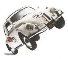Non so voi, ma io il sospetto che alla VolksWagen truccassero le macchine l'ho sempre avuto.....