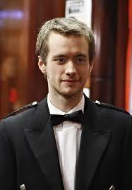 Oliver Wood (Sean Biggerstaff)