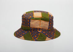 Tumu Bucket Hat