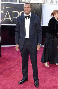 Chris Tucker - Awe, his bow tie has the sads :( Captain America Shirt, Chris Evans Captain America, Chris Tucker Movies, Black Celebrities, Celebs, Mekhi Phifer, Handsome Black Men, Black Man, Entertainment