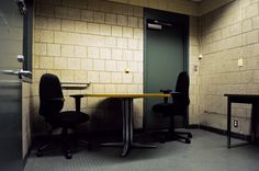 DNA Evidence in Police Interrogation Rooms Requires Bleach - The ...