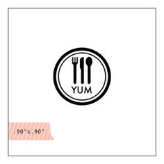 Image of yum icon