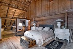 Fine Deco Chambre Esprit Chalet that you must know, You're in good company if you're looking for Deco Chambre Esprit Chalet