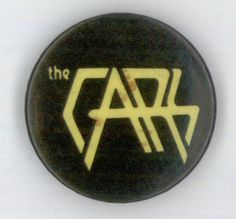 The Cars #pin #badge