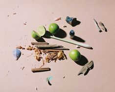 Still Life Photography by Erik Wahlstrom – Design. / Visual.