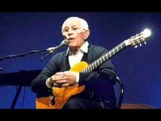 "The Great Roberto Murolo, Grand Master of Neapolitan Song:  ""Maria, Mari"""