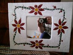 Mosaik Spiegel