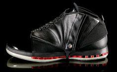 346b5bd5aa9de5 One of the most underrated and versatile Air Jordans Air Jordan XVI (16)  Black