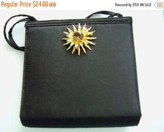 20%OFF MHYO Designer Purse Black Evening by YoursOccasionally