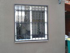 Solución para protección en ventana