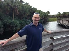 Hi, my name is Larry. I own this place. Green Cay Village, Boynton Beach.