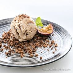 Ice cream is the perfect dessert or snack to indulge in these next few months, don´t you think?