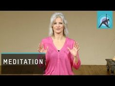 Meditation with Esther Teule - YouTube