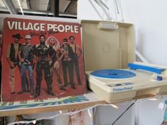Who doesn't know The Village People??