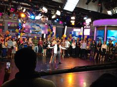 Working at Good Morning America with the stars from Dancing With The Stars.#hair   #fashion #fashionshoot #photoshoot  #primpt #beauty #hairstyles #hairdresser #runway #curls #model #fashionweek   #bikinishoot #hairstyling #behindthescenes  #vogue #ellemagazine #tvhair #fashionshow #mbfw #nycfw #makeup #photography #editorial